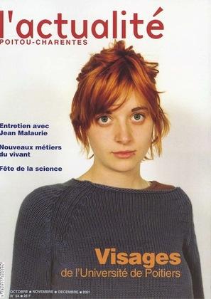 L'Actualité Poitou-Charentes n° 54