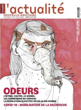 L'Actualité Nouvelle-Aquitaine n° 129