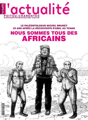 L'Actualité Poitou-Charentes n° 107