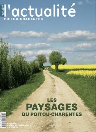 L'Actualité Poitou-Charentes n° 69
