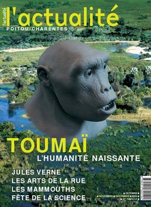 L'Actualité Poitou-Charentes n° 70