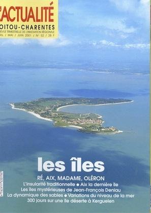 L'Actualité Poitou-Charentes n° 52
